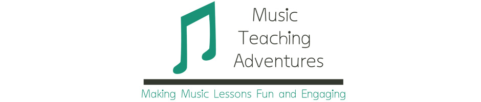Music Teaching Adventures
