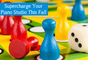 Supercharge your piano studio this fall with this one idea and see it grow.